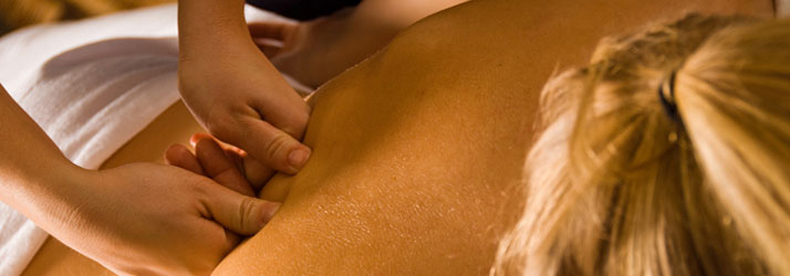 Chiropractic Tigard OR Massage